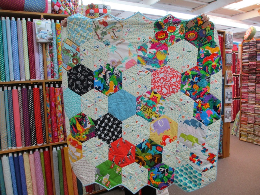 Picture of: Style Baby Quilts To Make