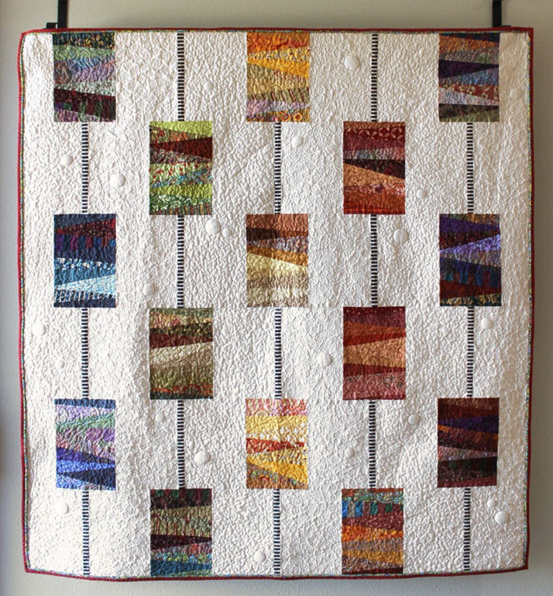 Picture of: Style Modern Quilt Patterns