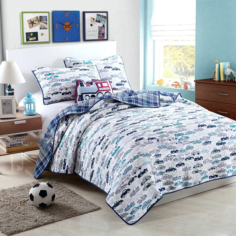 Image of: Style of Queen Size Quilt Patterns