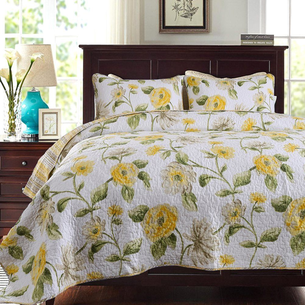 Picture of: Sunflower Quilt Pattern Ideas