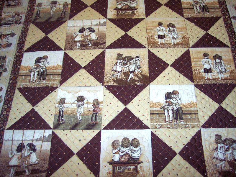 T-Shirt Memory Quilt Patterns