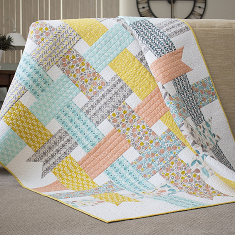 Picture of: Top Modern Quilt Patterns