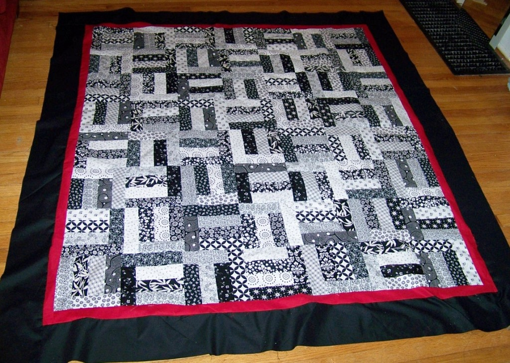 Wedding Quilt Patterns Beginners