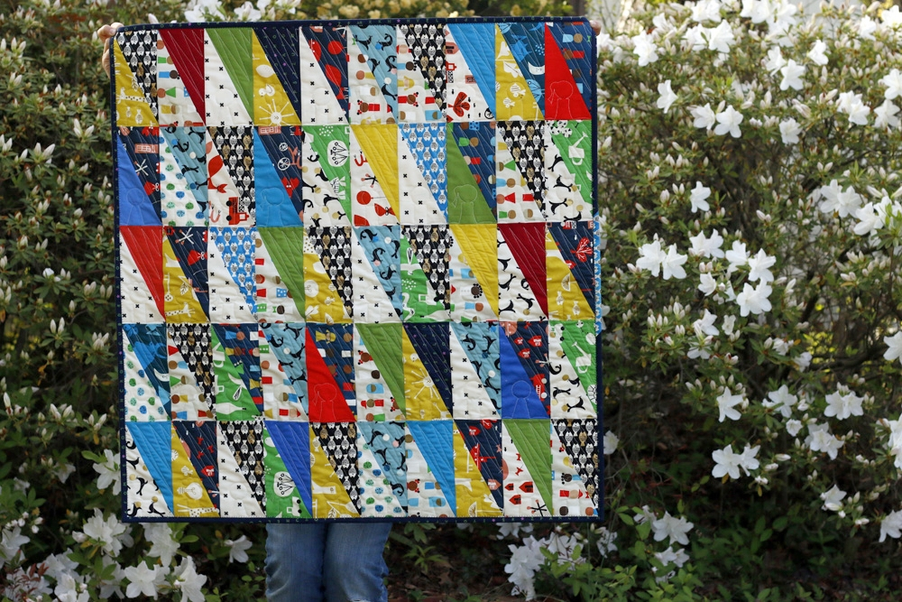 Picture of: Wonderful Design Baby Quilts To Make