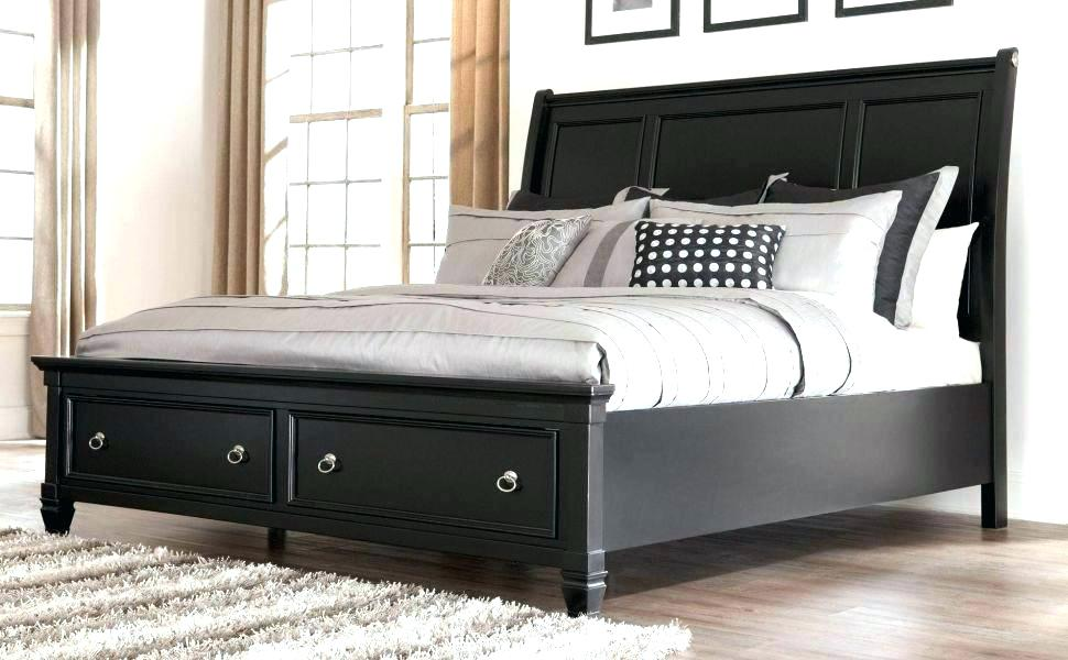 Image of: Ashley Furniture Bed With Storage for Sale