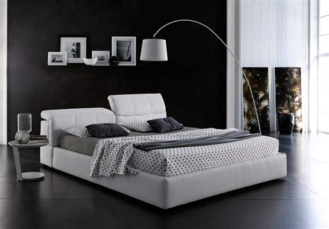 Picture of: Awesome White King Storage Bed