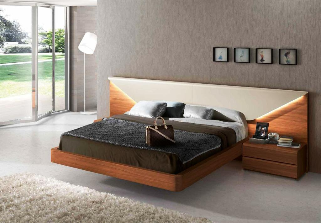 Picture of: Best Modern Storage Bed