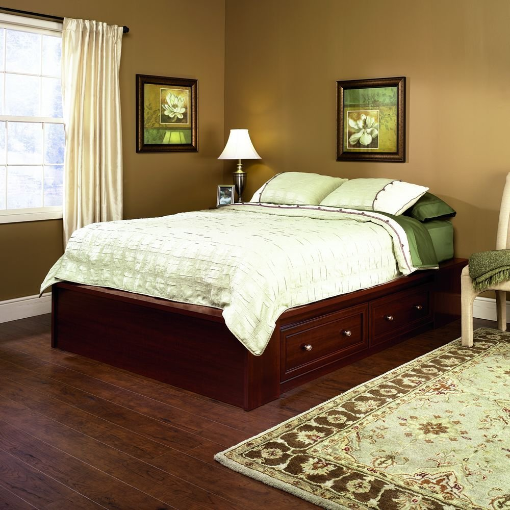 Picture of: Best Storage Beds Design