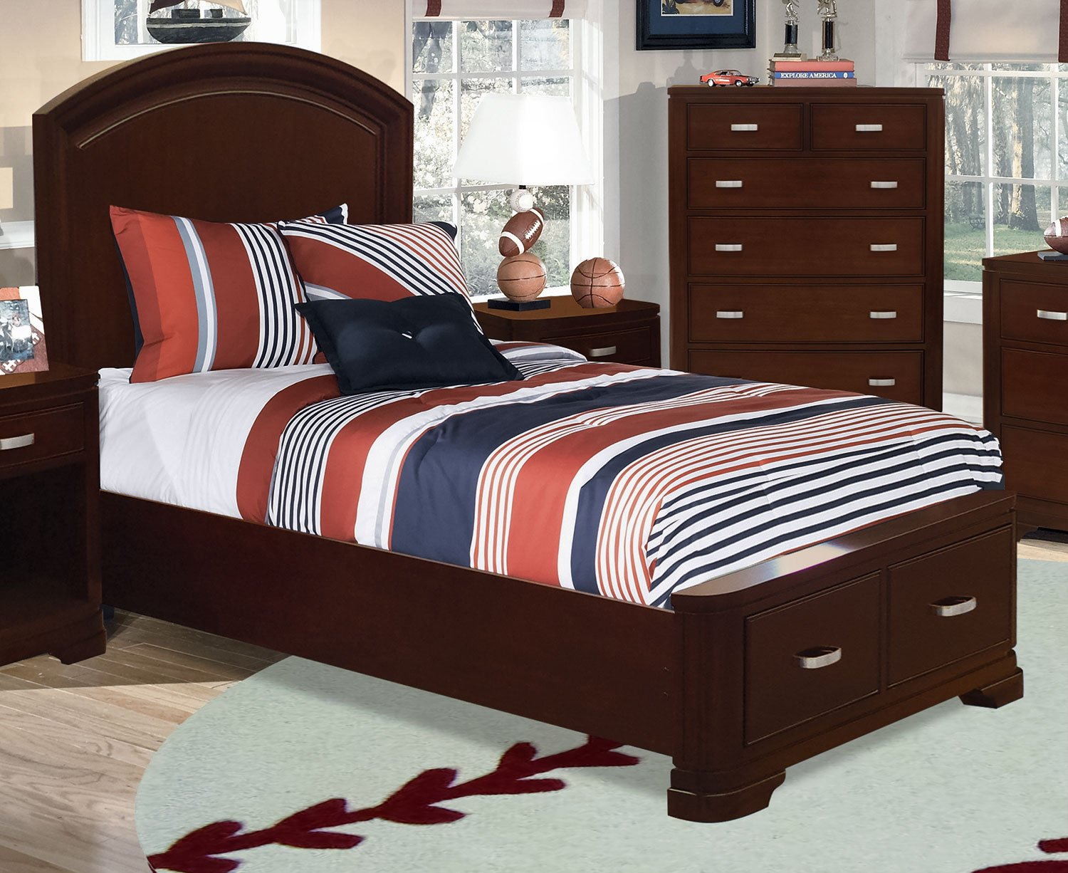 Picture of: Best Storage Beds Full