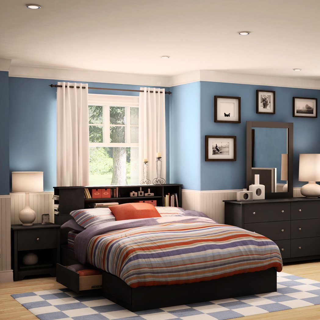 Picture of: Best Storage Beds Models