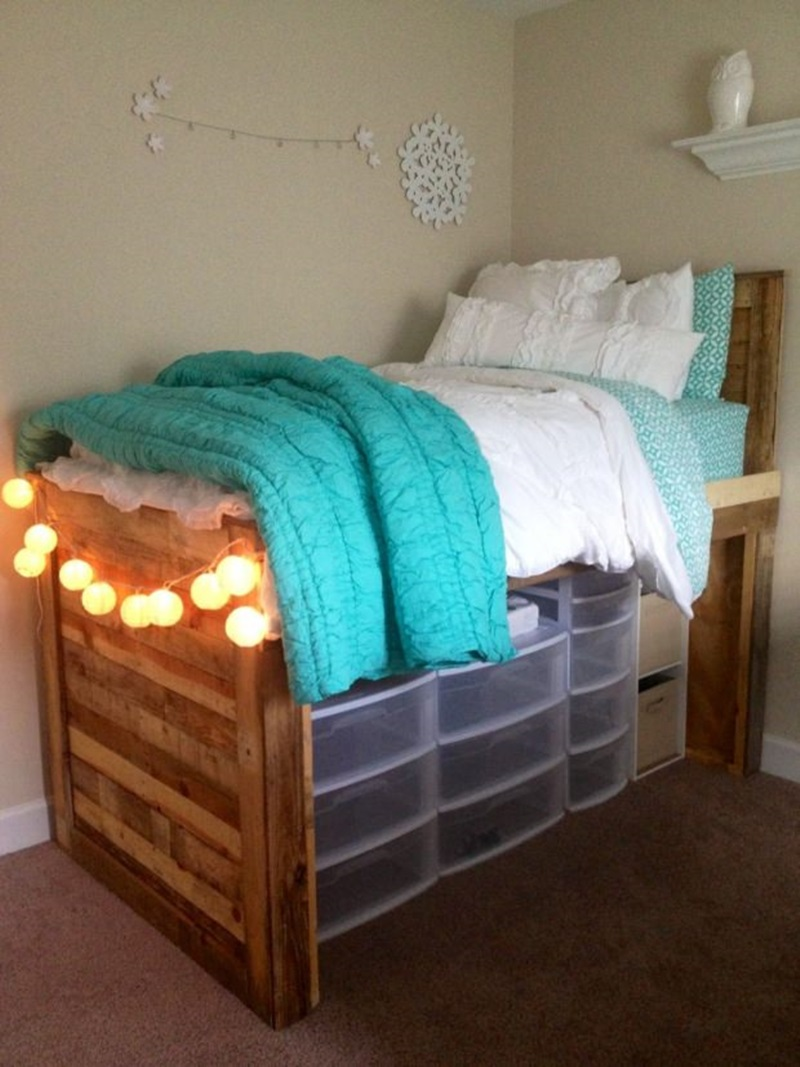 Image of: Best Under Bed Storage Ideas