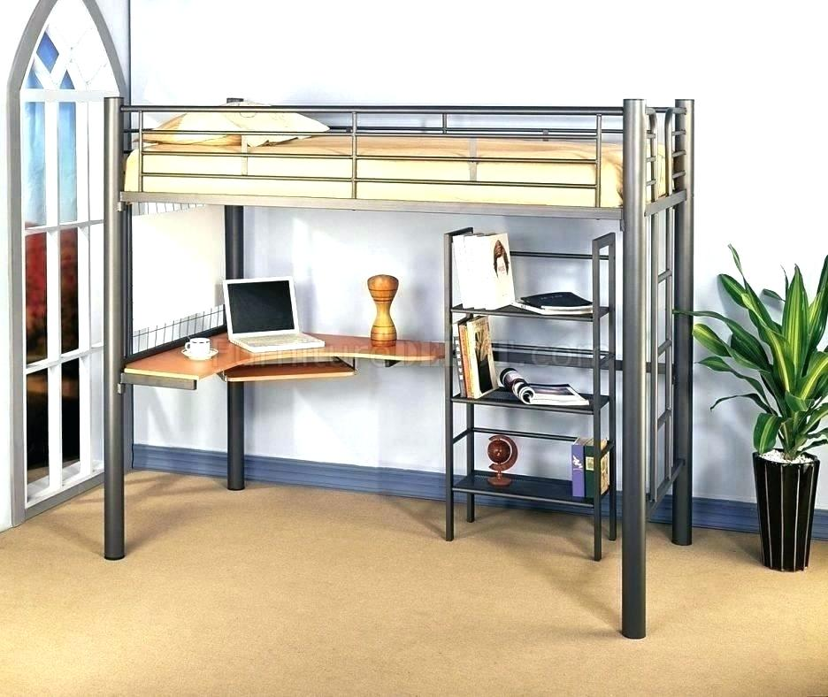 Picture of: Bunk Beds With Storage and Desk Models