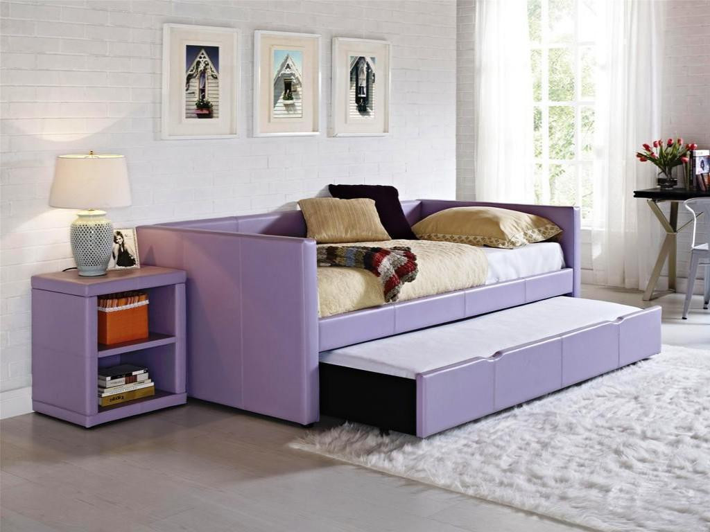 Picture of: Capture Twin Xl Bed With Storage