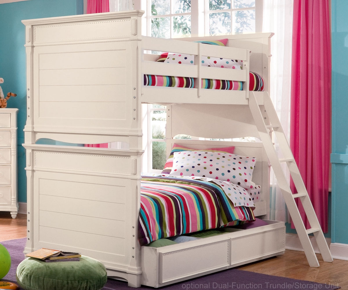 Cool Kids Bunk Beds with Storage