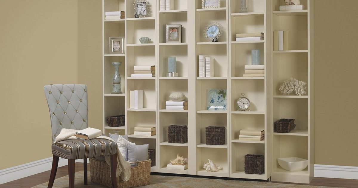 Image of: Cool Murphy Bed With Storage