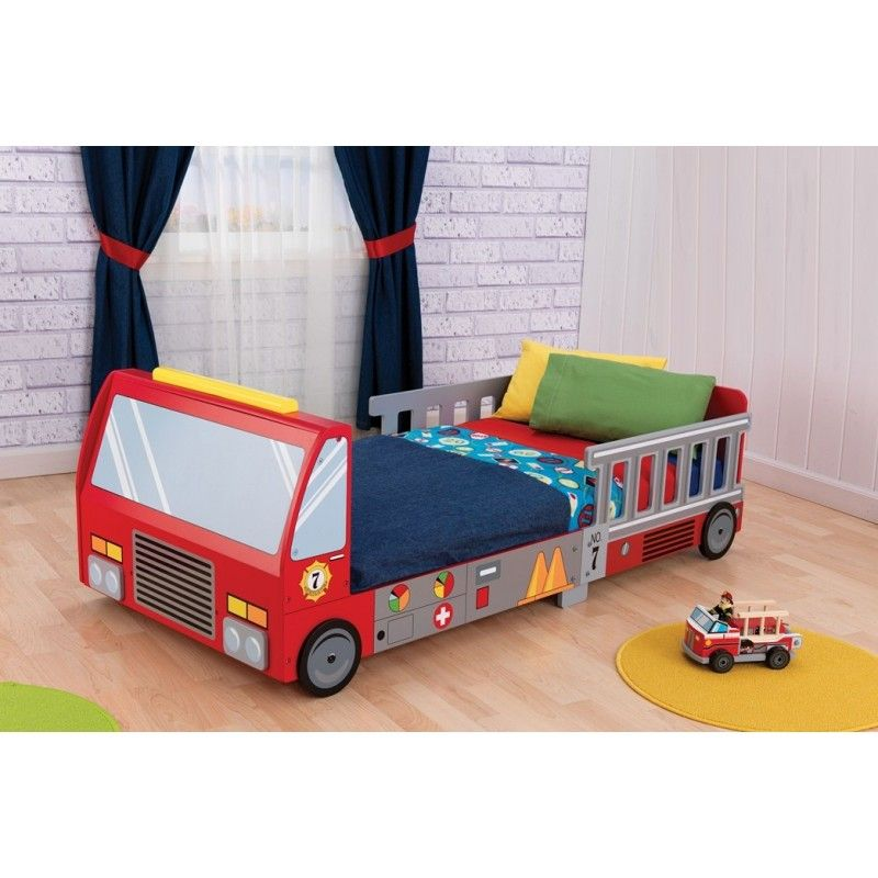 Want to create completely new and original truck bed storage containers for your child? Looking for decorating ideas to make your little girl