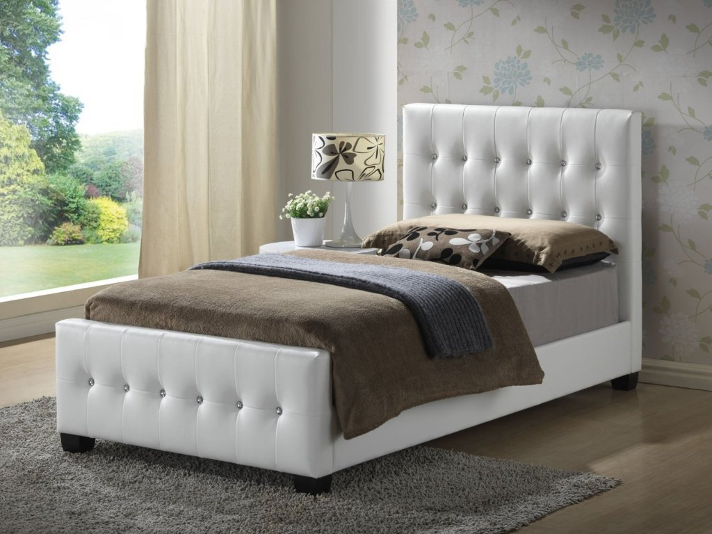 Picture of: Distinctive Twin Xl Bed With Storage