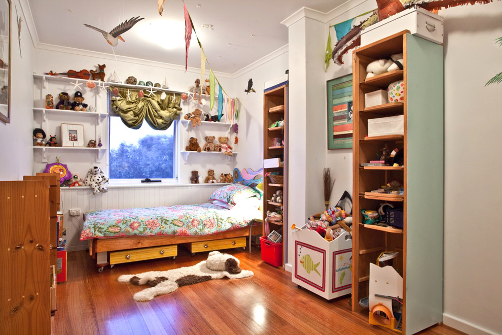 Image of: Famous Under Bed Toy Storage