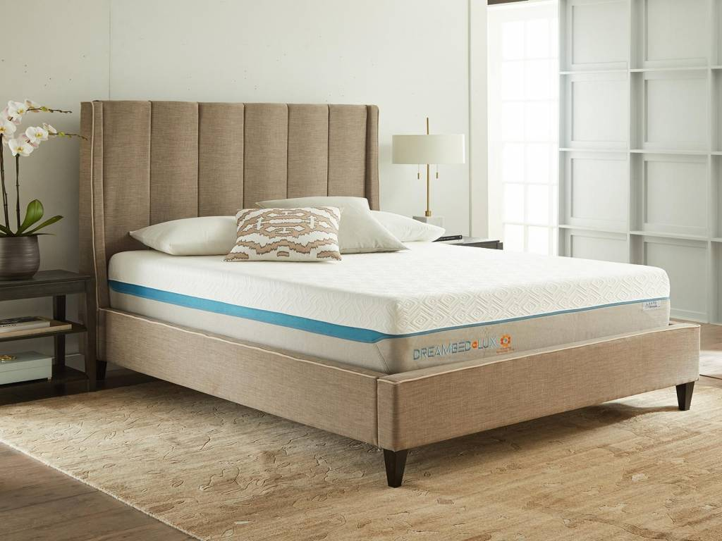 Picture of: Fresh Twin Xl Bed with Storage