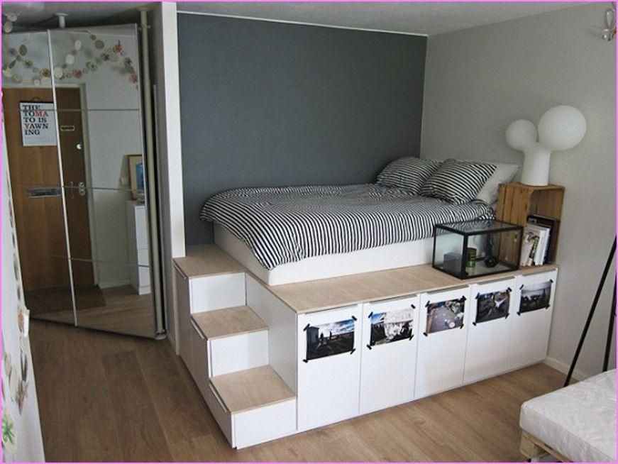 Picture of: Full Size Beds With Storage Philippines