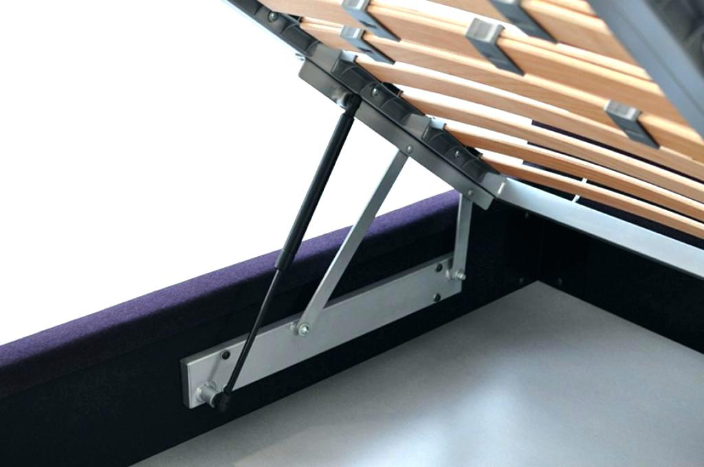 Picture of: Hydraulic Lift Storage Bed Hardware