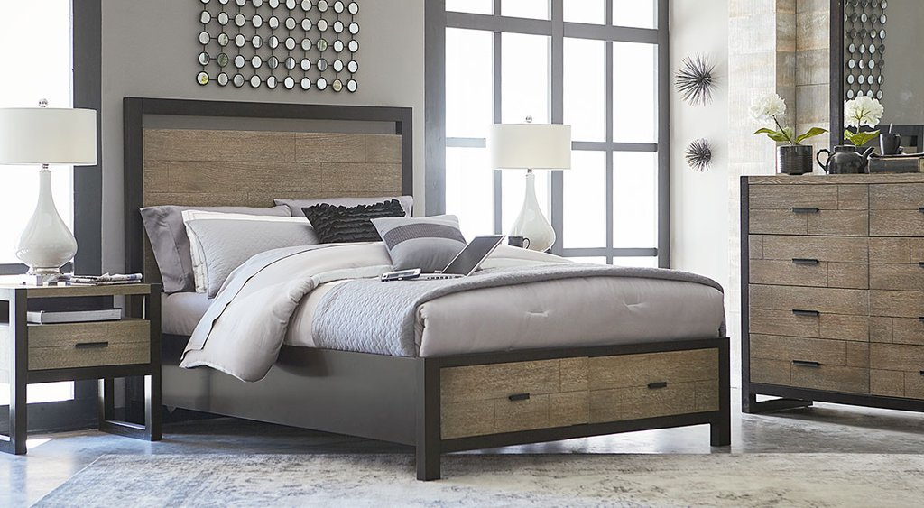 Picture of: Ikea Storage Bed Sets