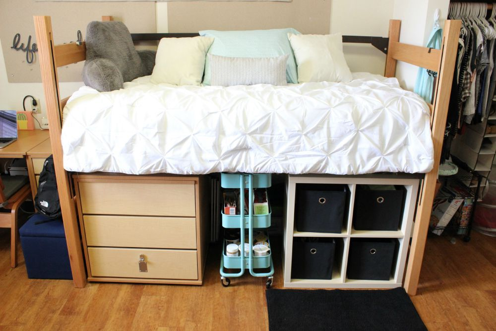 Image of: Images Of Under Bed Storage Ideas