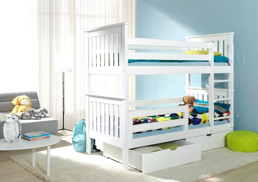 Kids Loft Bed with Storage Reviews