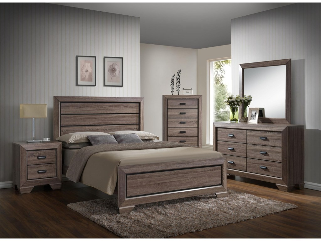 Picture of: Lovely Twin Xl Bed With Storage