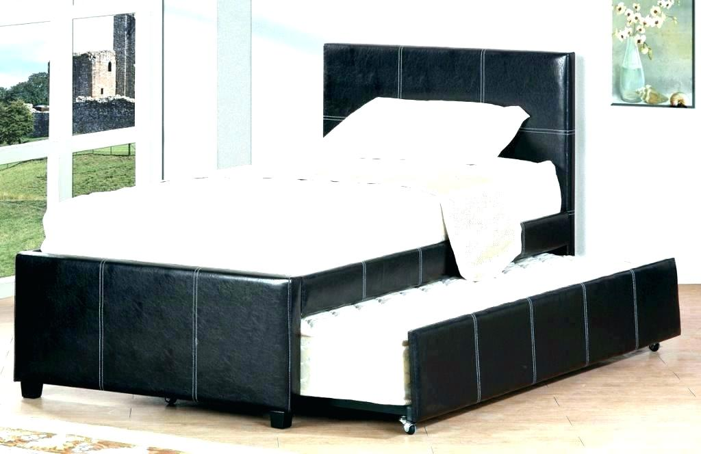 Image of: Luxury Corner Twin Beds with Storage