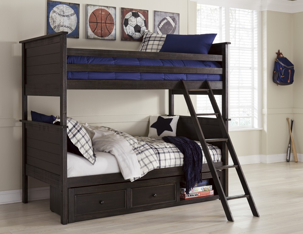 Picture of: Moddi Bed with Underbed Storage Ideas