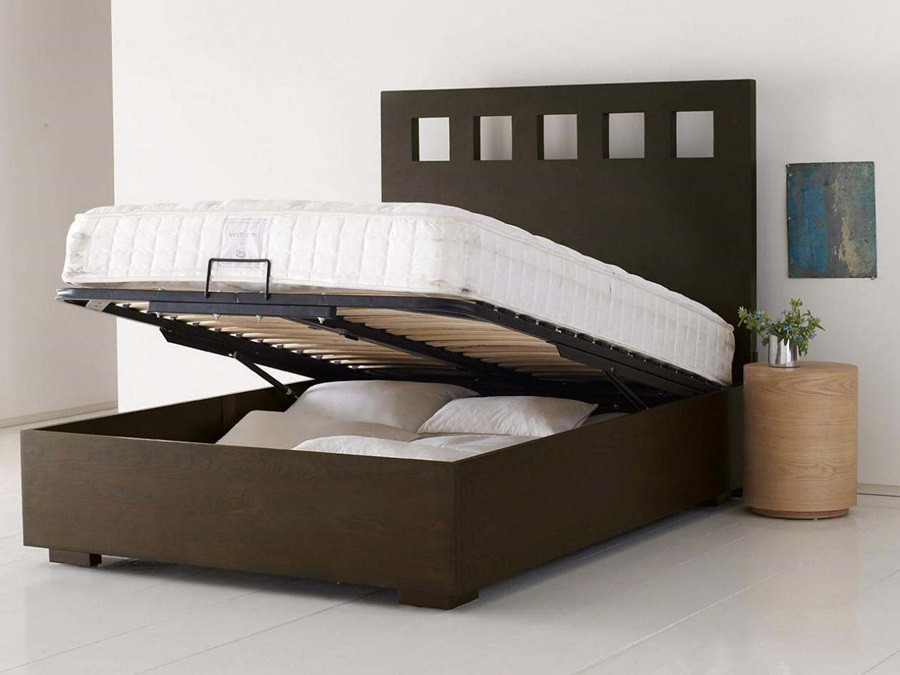 Image of: Modern Under Bed Storage Ideas