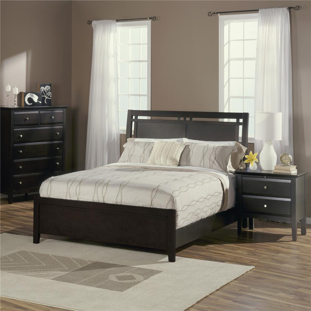 Picture of: New Black Queen Storage Bed