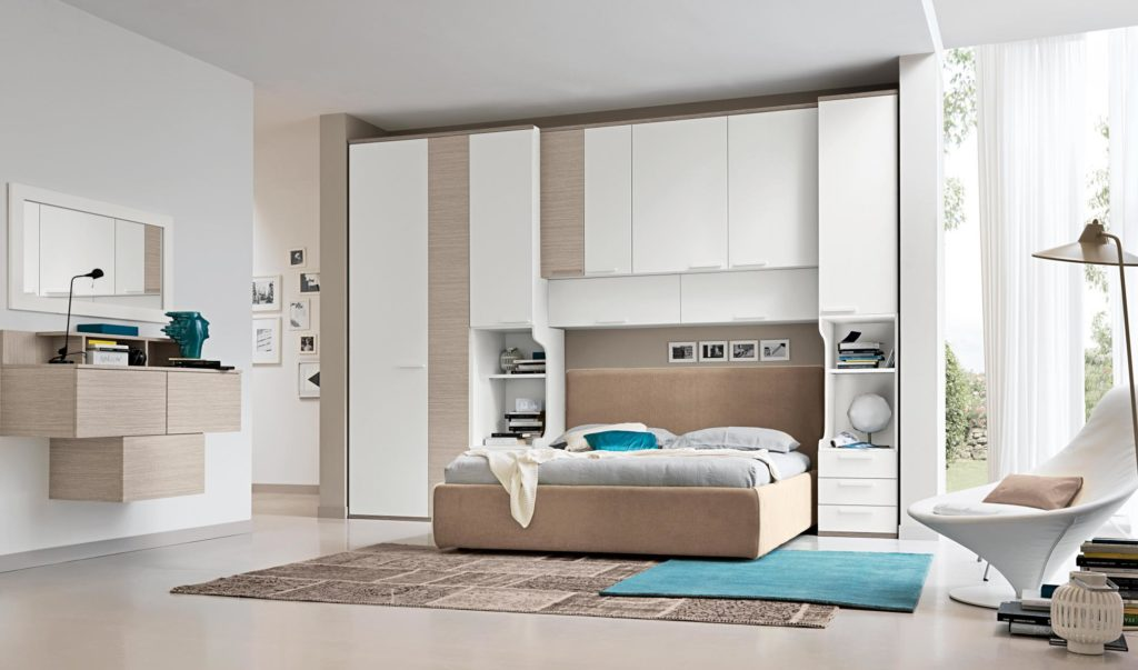 Picture of: New Over Bed Storage