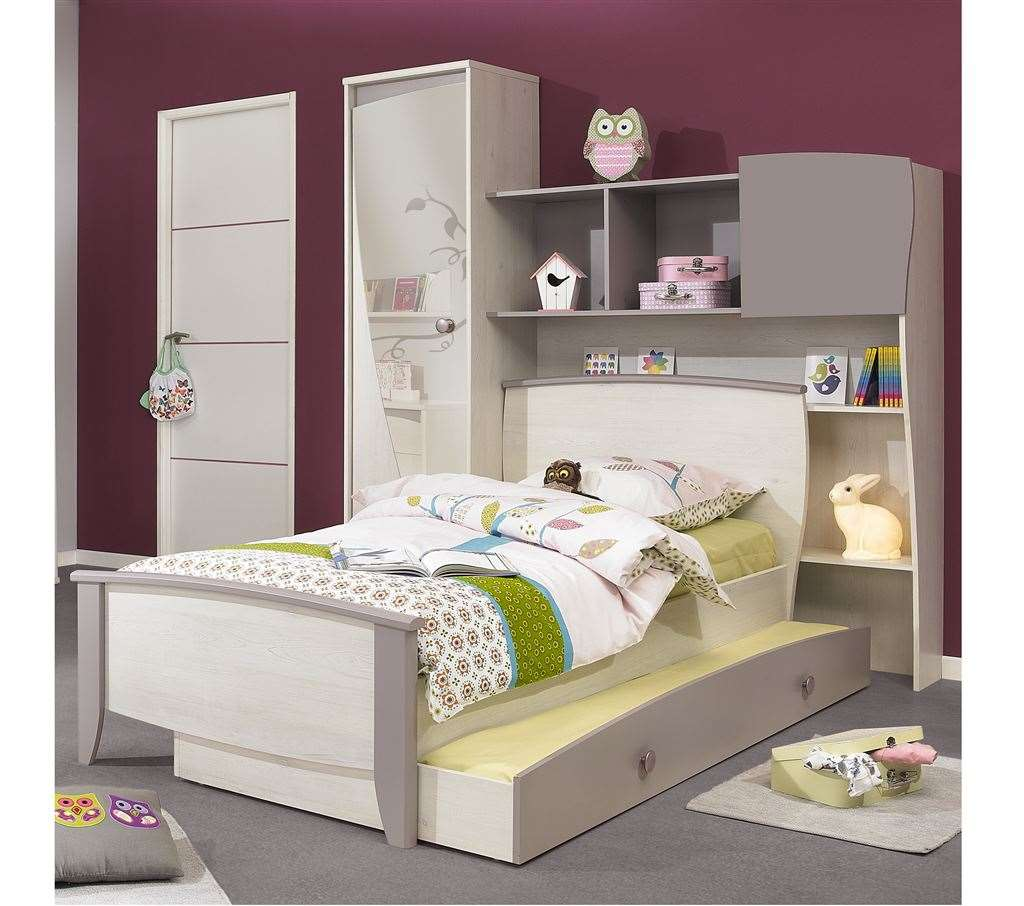 Picture of: Over Bed Storage Ideas