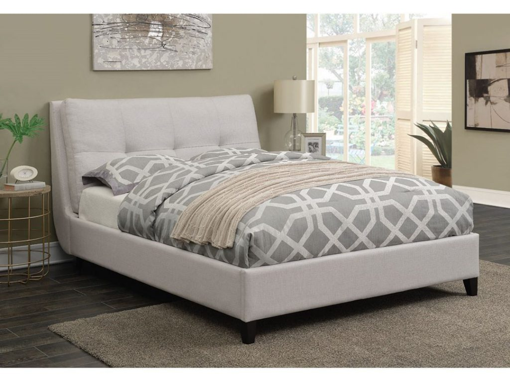 Picture of: Premier Twin Xl Bed With Storage