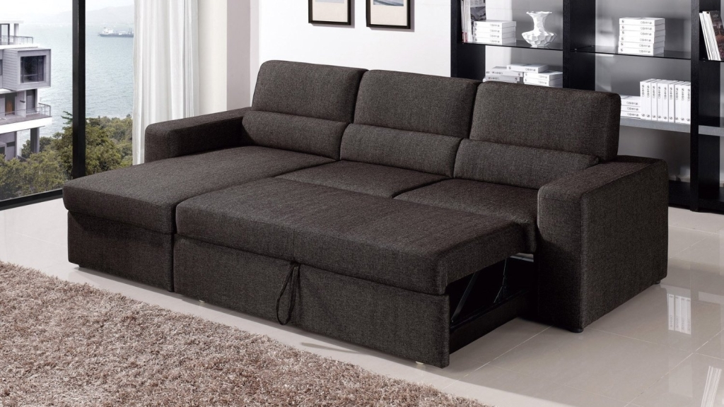 Sofa Bed Sectional With Storage