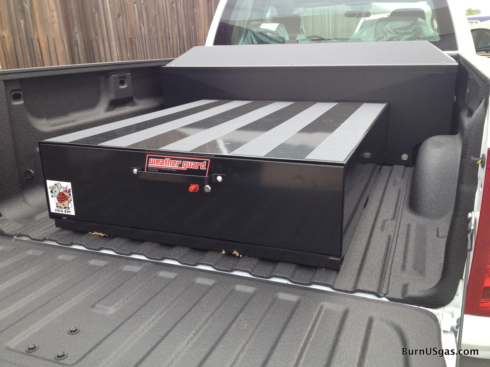 Truck Bed Storage Accessories