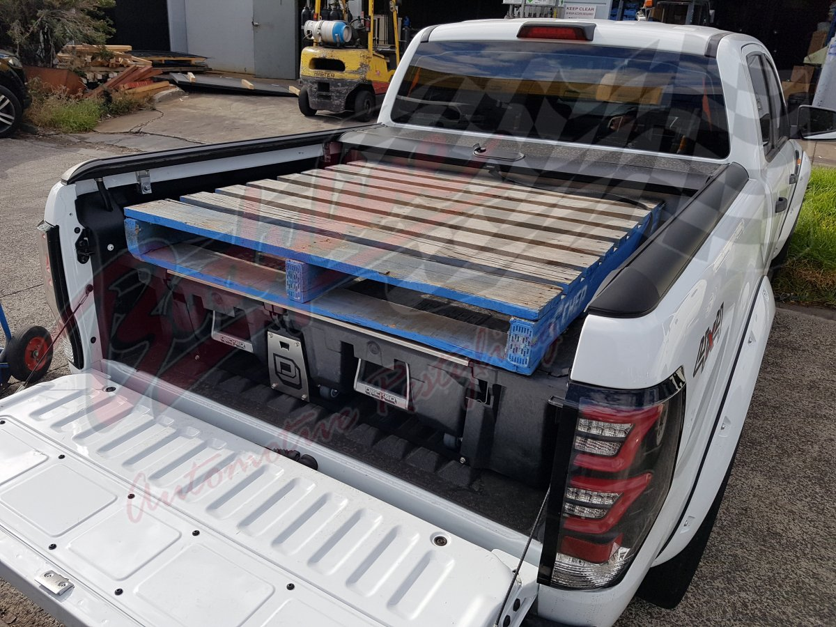 Picture of: Truck Bed Storage Bag