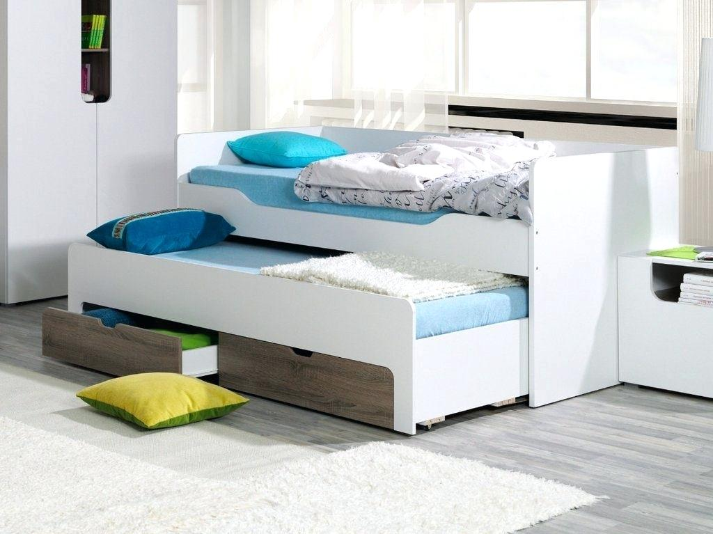 Image of: Trundle Bed With Storage Ideas