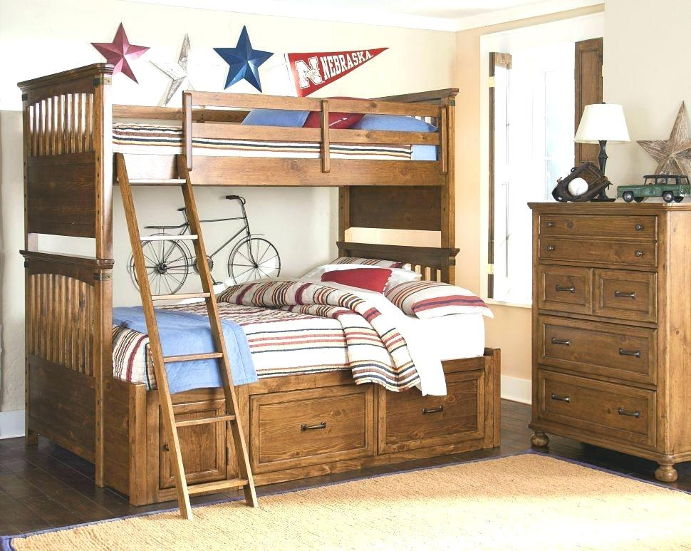 Twin Loft Bed With Desk And Storage Drawers