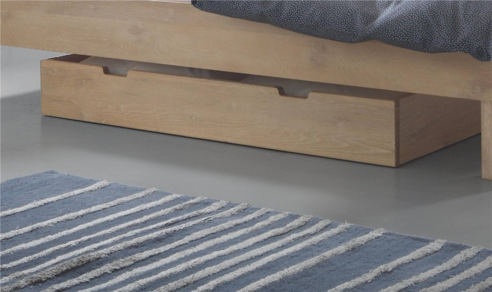 Picture of: Under Bed Storage Basket