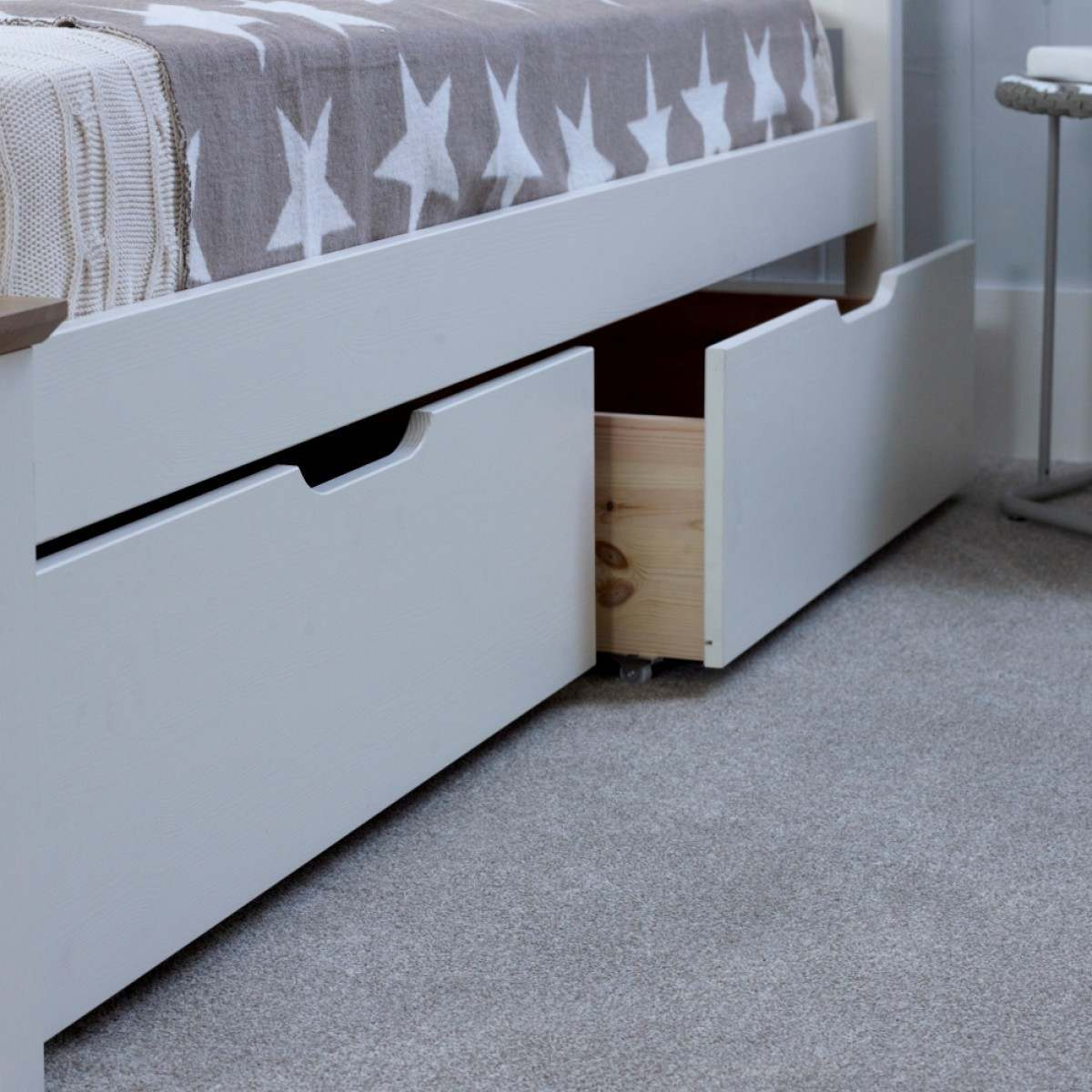 Under Bed Storage Chest