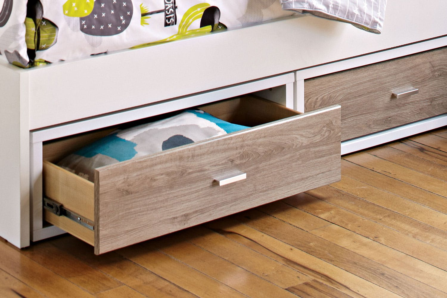 Picture of: Under Bed Storage Drawer
