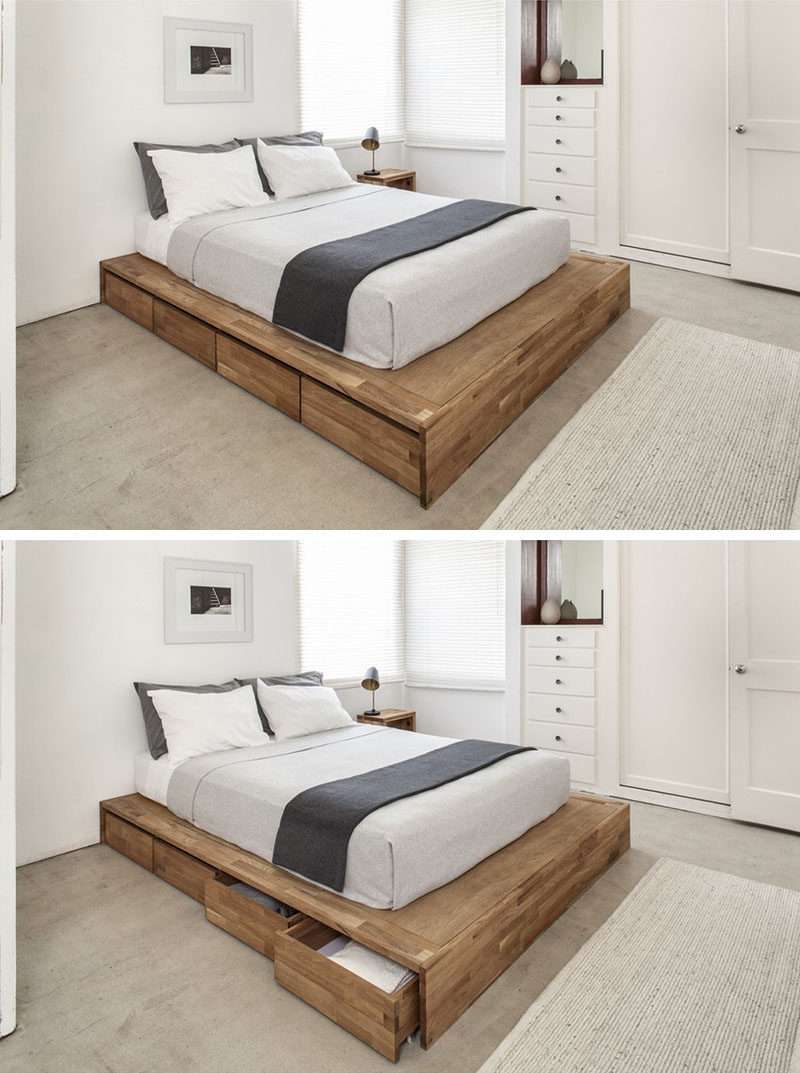 Picture of: Under Bed Storage Style