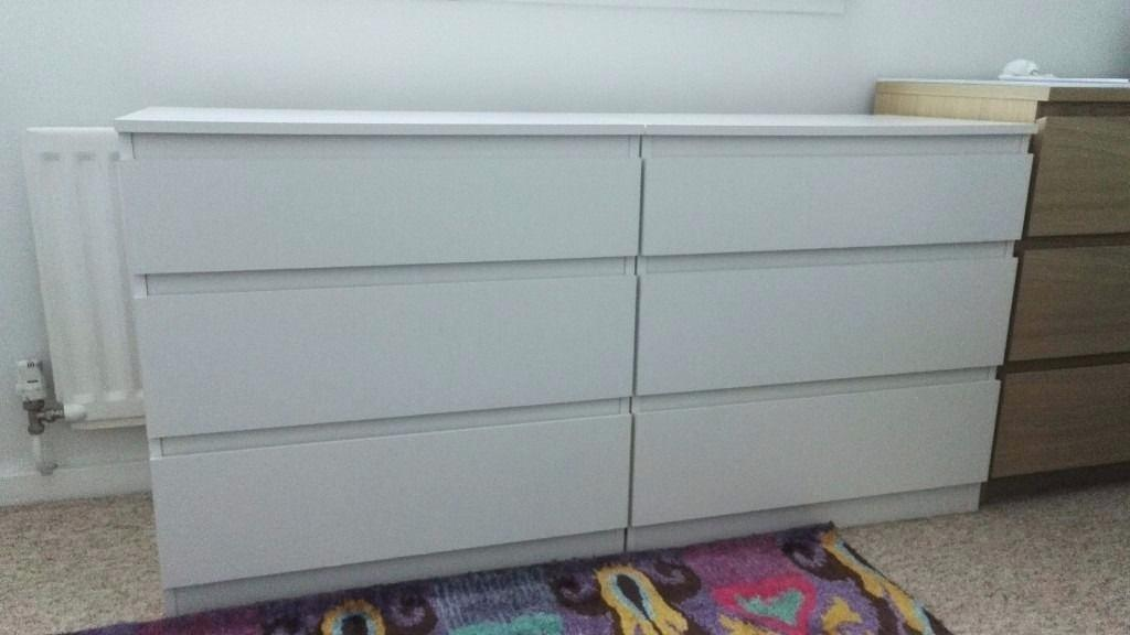 Picture of: 3 Drawer Dresser