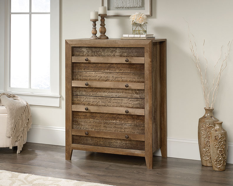 Picture of: 4 Drawer Dresser Walmart