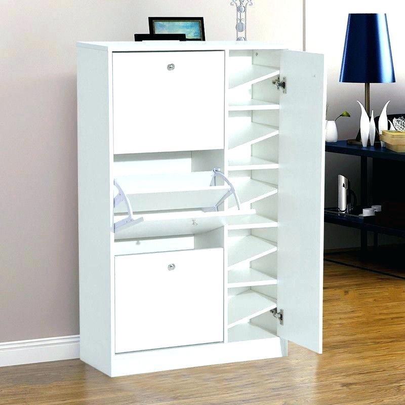 Image of: 5 Stackable Drawer Organizer