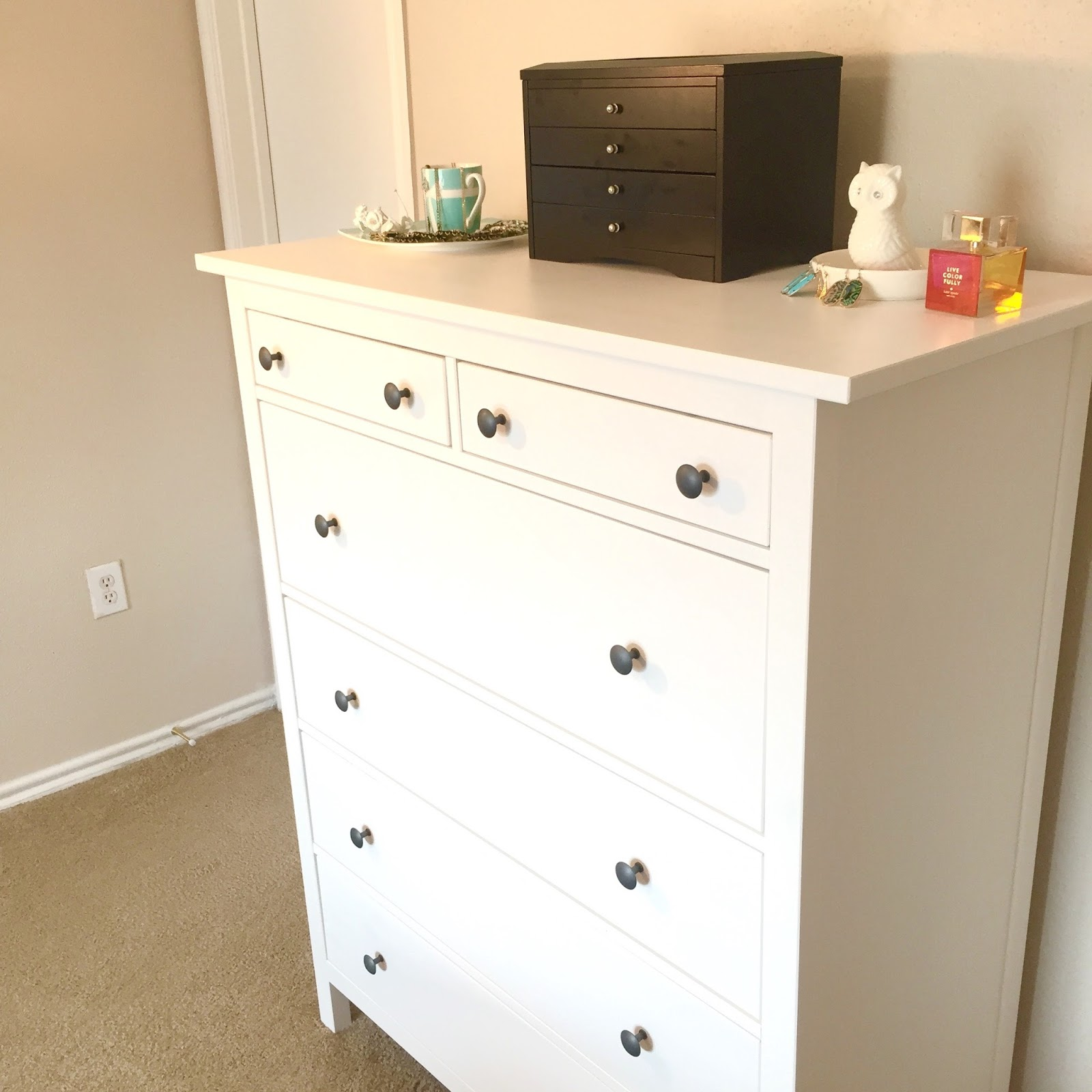 Image of: 6 Drawer Chest Models