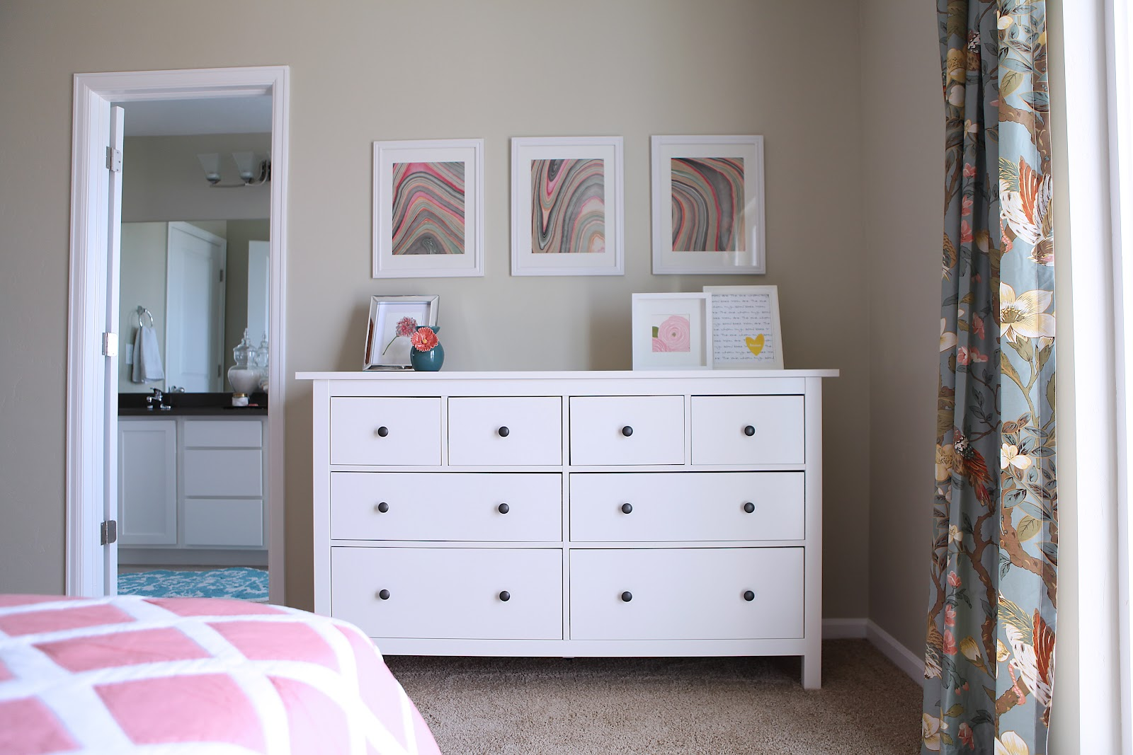 Image of: 6 Drawer Chest